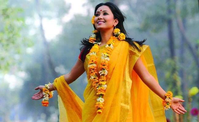ঘুমন্ত রাজপরী